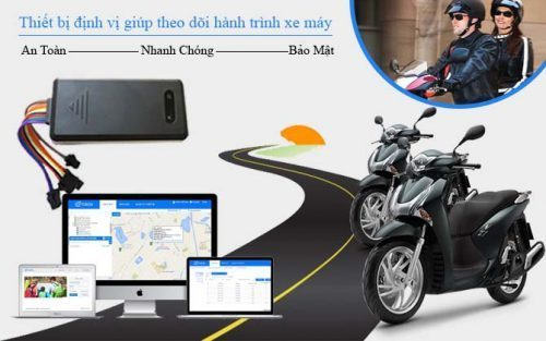 lap dinh vi xe may gia re thanh hóa